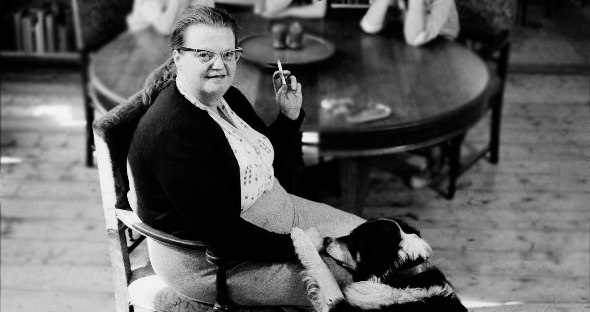 "a biography of shirley jackson ""franklin's biography takes us beyond the chilling stories that made shirley jackson's name into the dilemmas of a woman writer in the 1950s and '60s, struggling to make a career between the pressures of childcare, domesticity, and her own demons."
